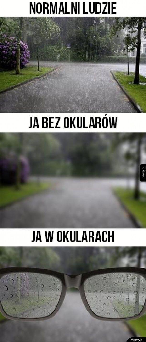 Ja I Okulary Memypl