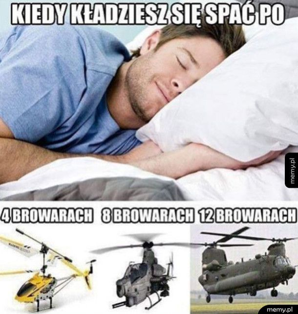 Najgorsze uczucie ever