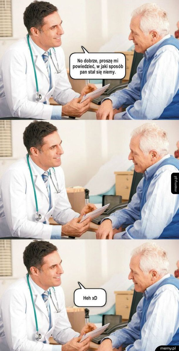 Doktor śmieszek