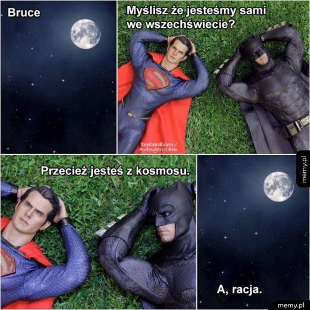 Superman i Batman