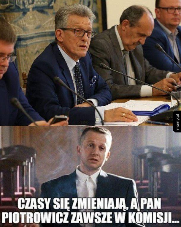 Pan Piotrowicz