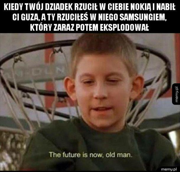 Nowa technologia, nowe możliwości