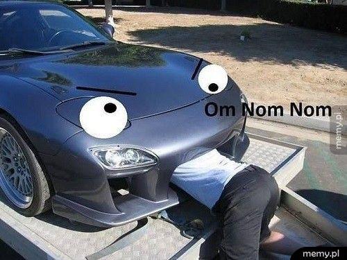 Om mom