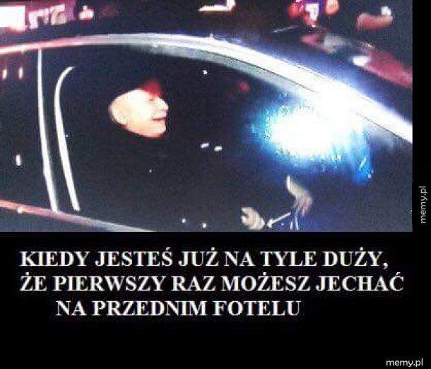 Przepisy ruchu drogowego