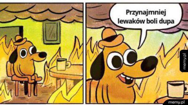 Polska (i nie tylko) dziś