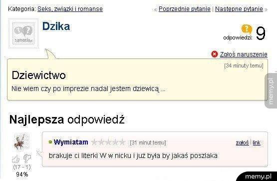 Dzika