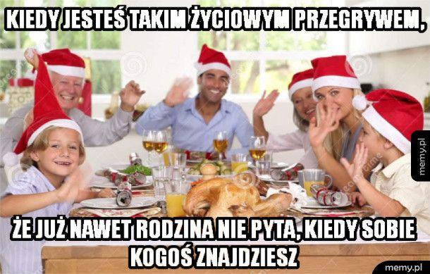 Święta z rodziną