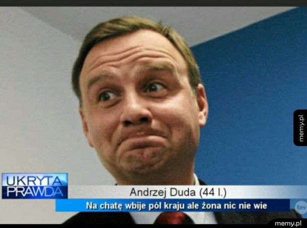 Sylwester z Andrzejem Dudą