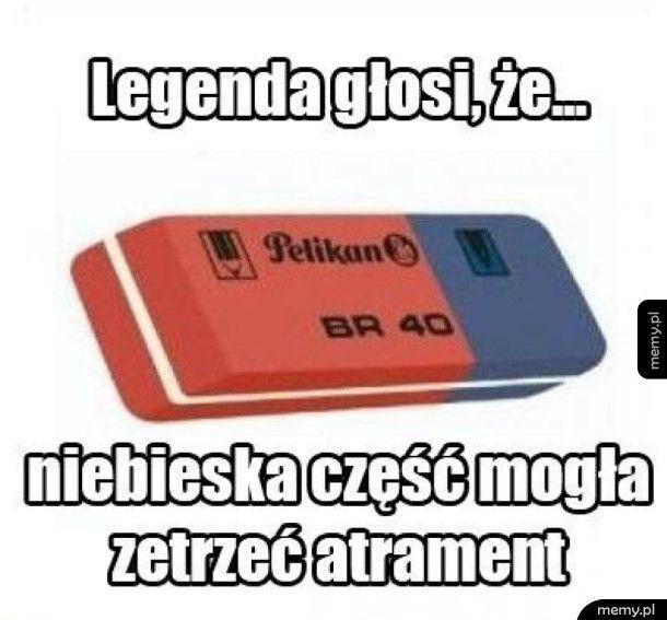 Stara legenda głosi
