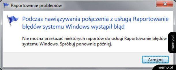 Czo ten Windows?