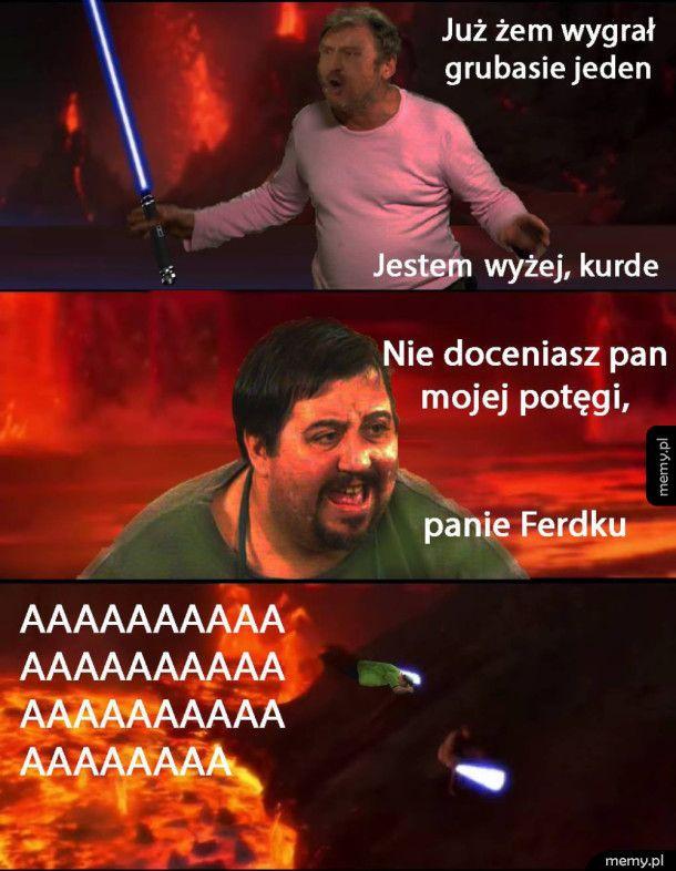 Arnold Skywalker