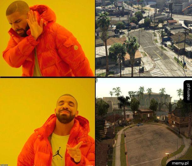 Drake GroveStreet