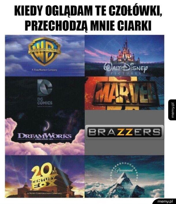 Czołówki filmów