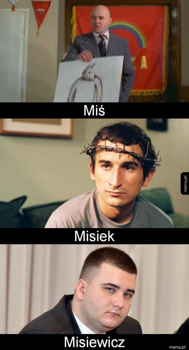Polskie MI...
