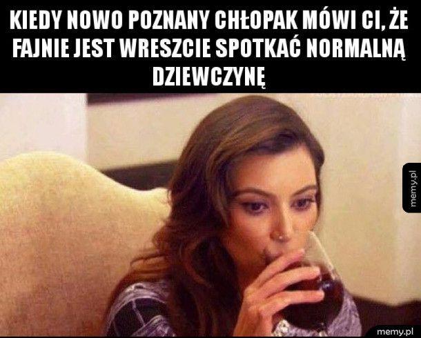 Normalna dziewczyna