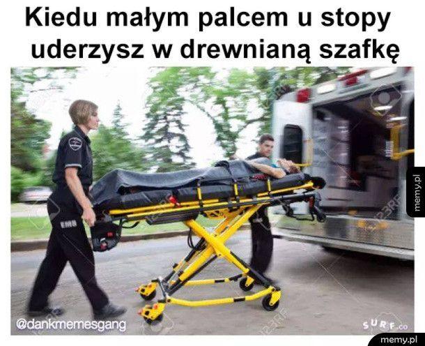 Śmierć i cierpienie