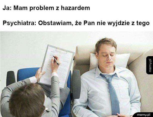 Najlepszy psychiatra