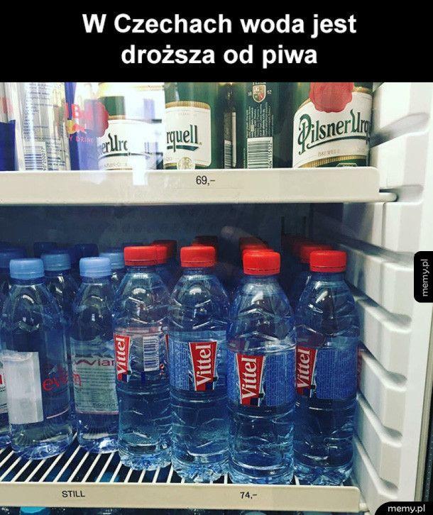 Czechy takie są