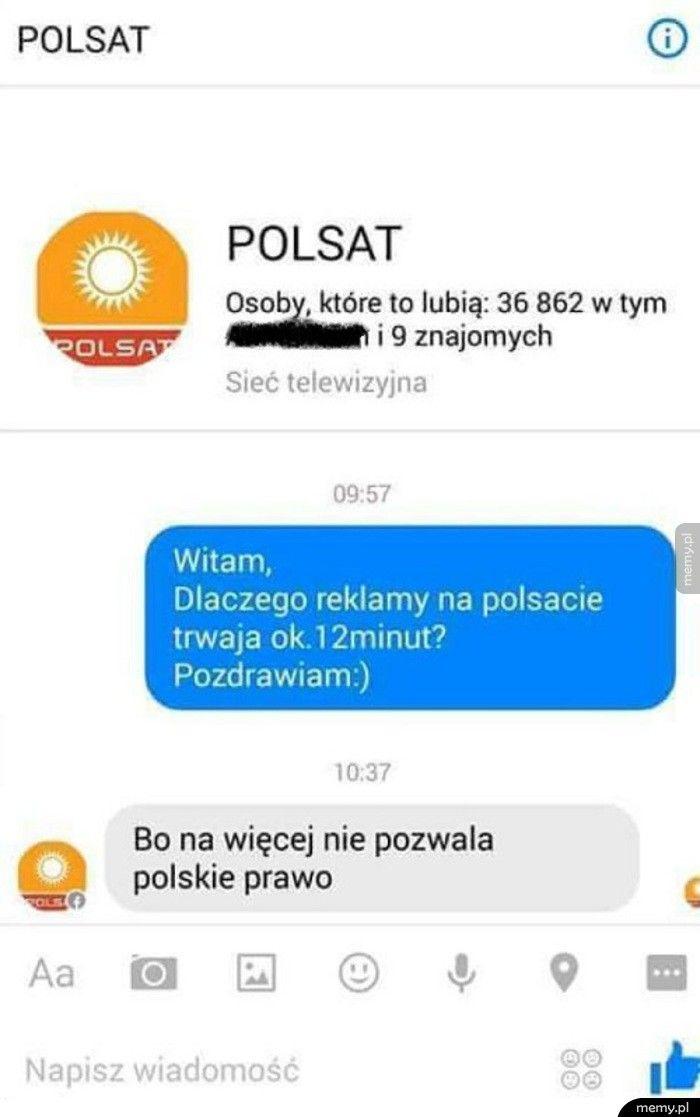 Tajemnica Polsatu Rozwiana ;)!