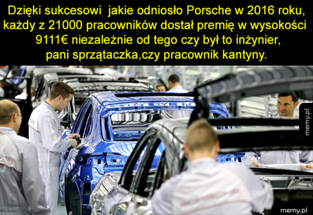 Good guy Porsche :)