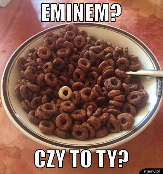 Eminem? Czy to ty?