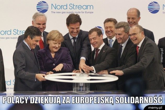 Thanks europe