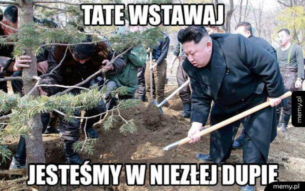 Tate wstawaj