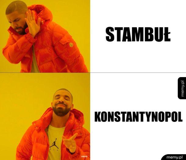 Konstantynopol