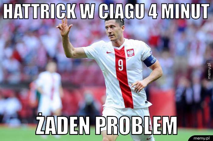 Polska Gruzja 4:0 - memy po meczu