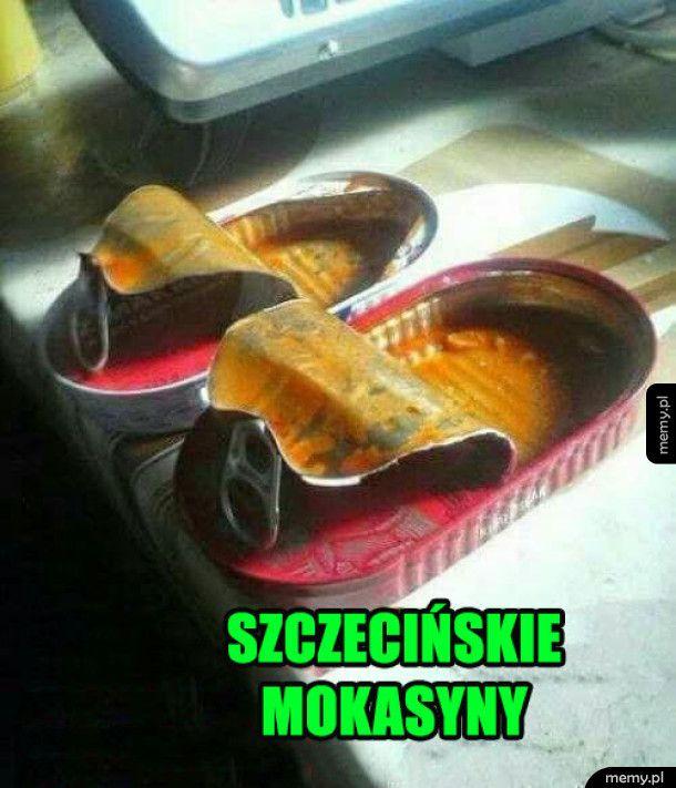 Mokasyny