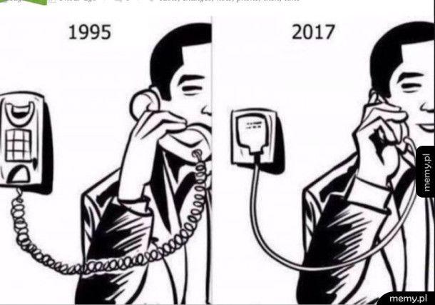 Kiedyś i dzisiaj