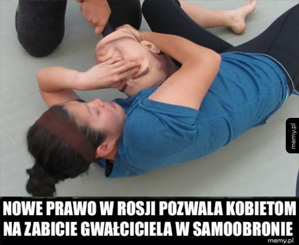 Poproszę takie prawo w Polsce