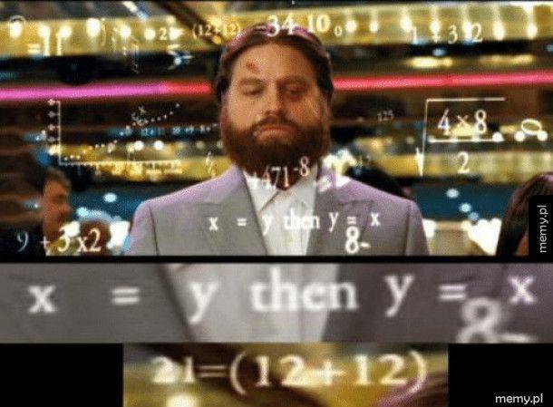 Wyższy poziom matematyki