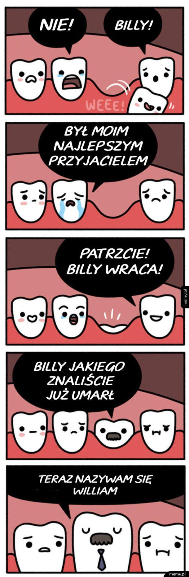 Historia Mlecznego Billa