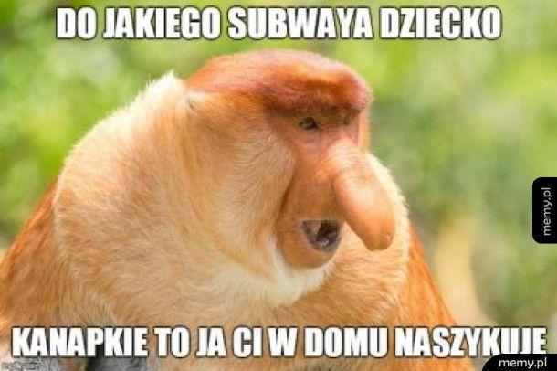 Typowy polski ojciec