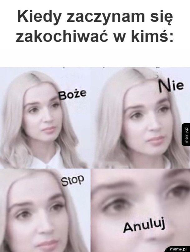 Stop zawróć!