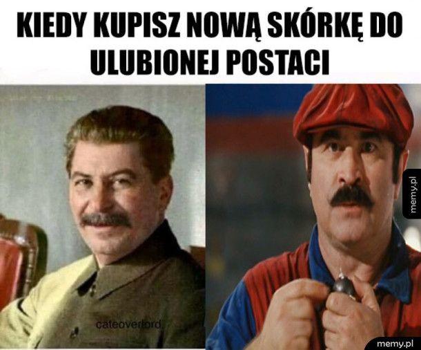 Towarzysz Mario