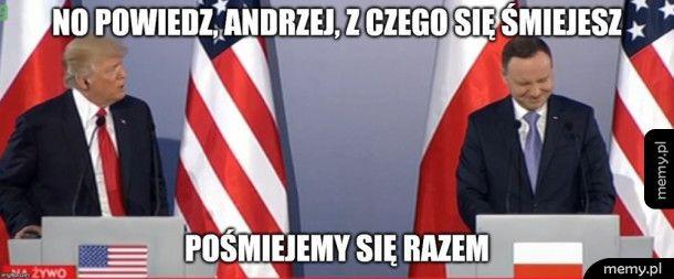 Andrzej śmieszek