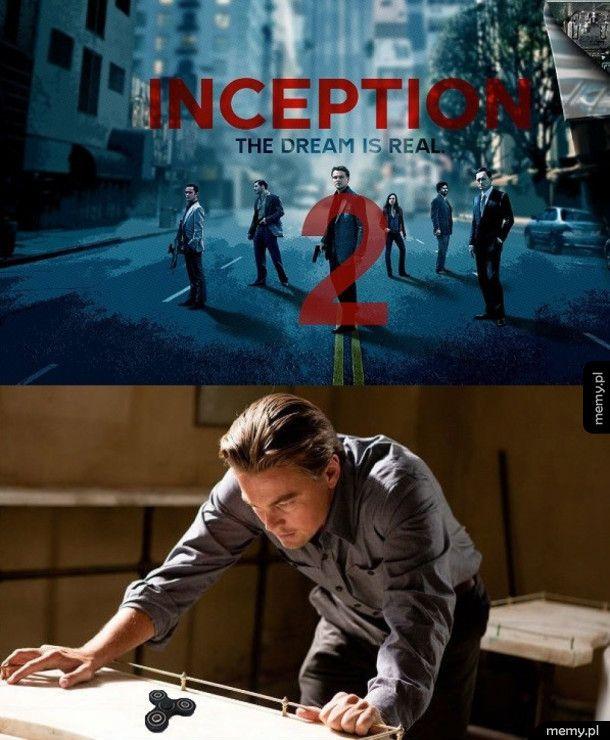 Incepcja 2
