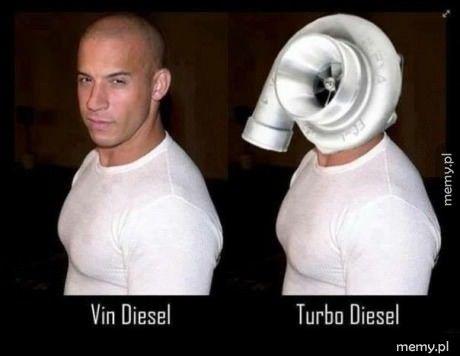 Wolę turbo
