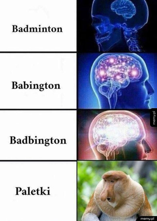 Badmin... babing...