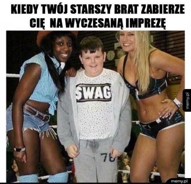 Yolo swag
