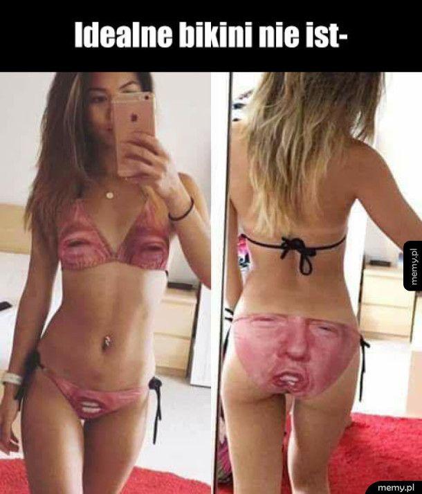 Idealne bikini