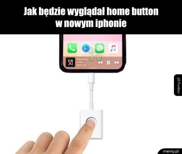 Nowy iphone