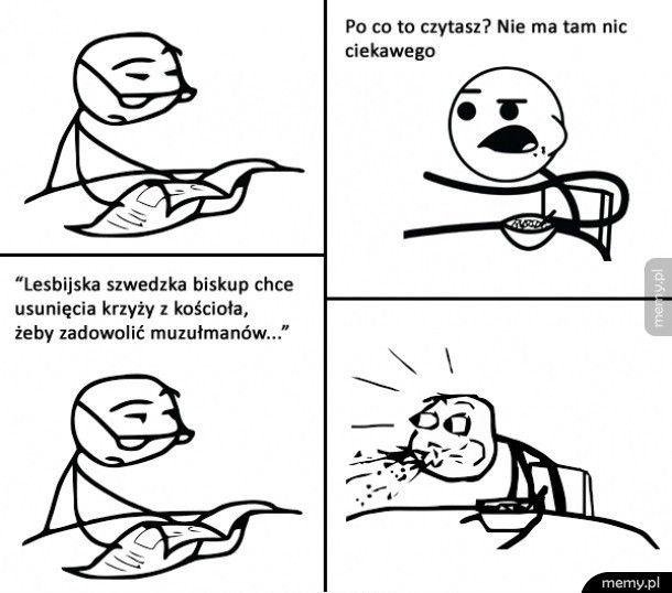 Tymczasem w Szwecji