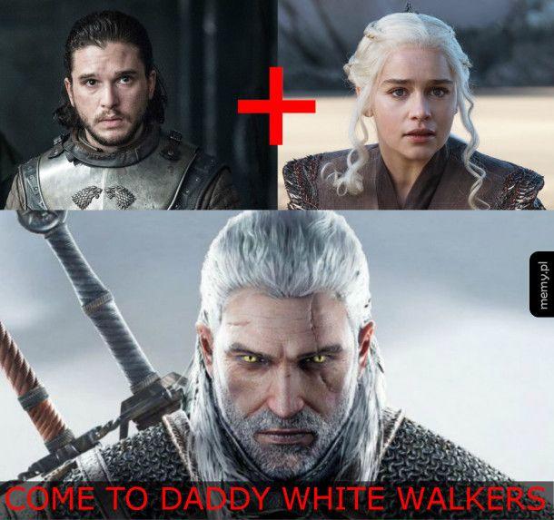 Geralt Targaryen
