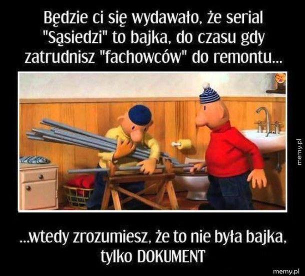 Sąsiedzi Memy Pl