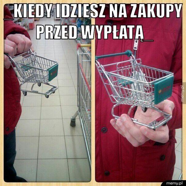 Zakupy :)
