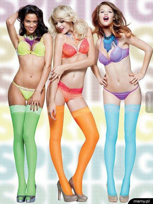 Który kolor wybierasz?