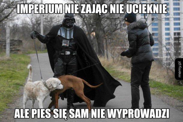 Anakin odpowiedzialny człowiek